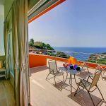 Ferienhaus Costa Brava CBV3163 Terrasse mit Gartenmöbel