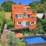 Ferienhaus Costa Brava CBV3163 mit Pool