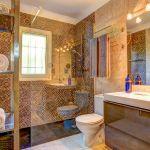 Ferienhaus Costa Brava CBV63516 Bad mit Dusche