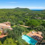 Ferienhaus Costa Brava CBV63516 Blick über das Anwesen