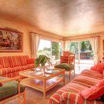 Ferienhaus Costa Brava CBV63516 Couchgarnitur