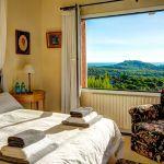 Ferienhaus Costa Brava CBV63516 Doppelzimmer mit Ausblick