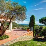 Ferienhaus Costa Brava CBV63516 Garten (2)