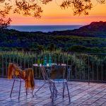 Ferienhaus Costa Brava CBV63516 Gartenmöbel auf der Terrasse