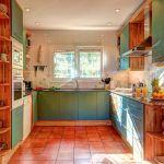 Ferienhaus Costa Brava CBV63516 Küche
