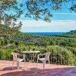 Ferienhaus Costa Brava CBV63516 Panoramablick bis zum Meer