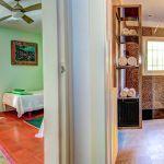 Ferienhaus Costa Brava CBV63516 Schlafzimmer mit angrenzendem Badezimmer
