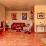 Ferienhaus Costa Brava CBV63516 Sitzecke am Kamin