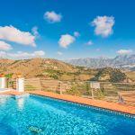 Ferienhaus-Costa-del-Sol-CSS4115-Blick-über-den-Swimmingpool