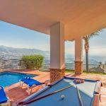 Ferienhaus-Costa-del-Sol-CSS4115-Poolbillard
