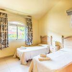 Ferienhaus-Costa-del-Sol-CSS4115-Zweibettzimmer