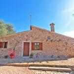 Ferienhaus Mallorca MA2299 Eingangsbereich