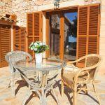 Ferienhaus Mallorca MA2299 Gartenmöbel