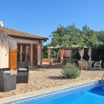 Ferienhaus Mallorca MA2299 Pool