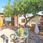 Ferienhaus Mallorca MA2299 Terrasse