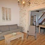 Ferienhaus Mallorca MA2299 Wohnbereich