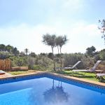 Ferienhaus Mallorca MA2299 mit Swimmingpool
