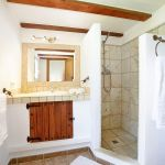 Ferienhaus Mallorca MA4808 Bad mit Dusche