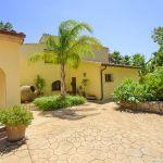 Ferienhaus Mallorca MA4808 Hauseingangsbereich