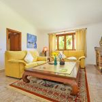 Ferienhaus Mallorca MA4808 Wohnraum