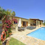 Ferienhaus Mallorca MA4808 mit Swimmingpool