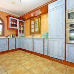 Finca Mallorca MA3928 Küche