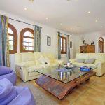 Finca Mallorca MA3928 Wohnbereich