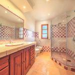 Finca Mallorca MA4502 Badezimmer mit Dusche