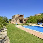Finca Mallorca mit Pool MA3928