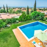 Villa-Algarve-ALS3500-Blick-über-den-Pool