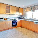 Villa Algarve ALS4600 Küche