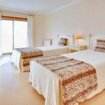 Villa Algarve ALS4600 Schlafraum