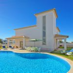 Villa Algarve ALS4600 mit Pool