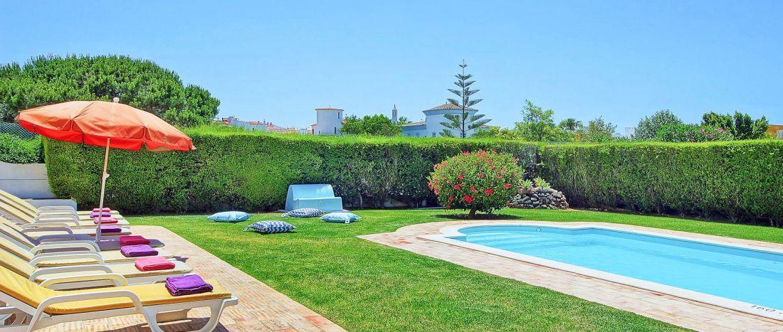 Carlota - Algarve