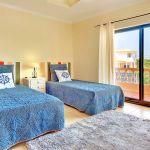 Villa-Algarve-ALS4602-Zweibettzimmer