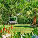 Villa-Algarve-ALS4604-Garten-mit-Schaukel