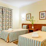 Villa-Algarve-ALS4608-Zweibettzimmer