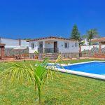 Ferienhaus Costa del Sol CSS4023 Garten mit Pool
