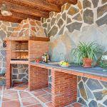 Ferienhaus Costa del Sol CSS4023 Grill