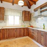 Ferienhaus Costa del Sol CSS4023 Küche