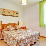 Ferienhaus Costa del Sol CSS4023 Schlafraum