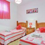 Ferienhaus Costa del Sol CSS4023 Schlafzimmer