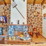 Ferienhaus Costa del Sol CSS4023 Wohnraum mit TV