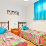Ferienhaus Costa del Sol CSS4023 Zweibettzimmer