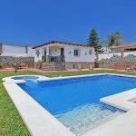 Ferienhaus Costa del Sol mit Pool CSS4023