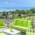 Villa Costa del Sol CSS5991 Meerblick von der Terrasse