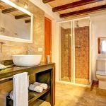 Ferienhaus Mallorca MA43507 Bad mit Dusche