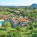 Ferienhaus Mallorca MA43507 Blick auf das Anwesen