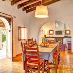 Ferienhaus Mallorca MA43507 Essbereich