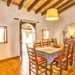 Ferienhaus Mallorca MA43507 Esstisch